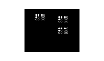 kép: braille könyvtár ikon