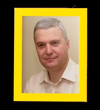 Dr. Nagy Sándor az MVGYOSZ elnökéről portré fotó