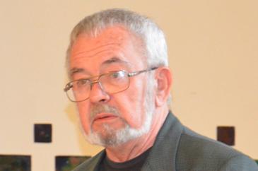 Mach András profilképe