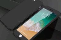(a kép csak illusztráció)iphone nyolc védőtok fekete