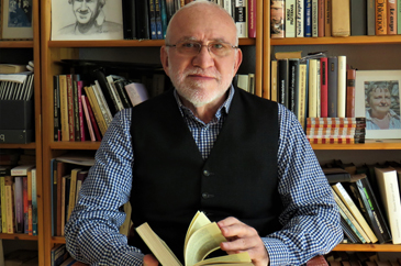 Vass István profilképe