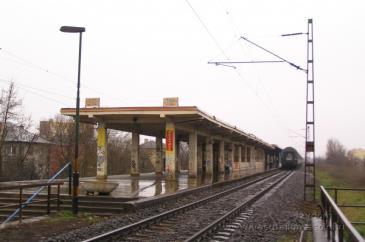 Zugló vasútállomás