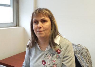 dr. Nagyné Berke Mónika