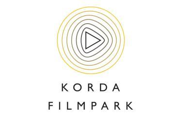 Korda filmpark logo365x242