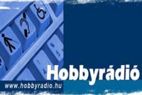 Hobby logo honlap